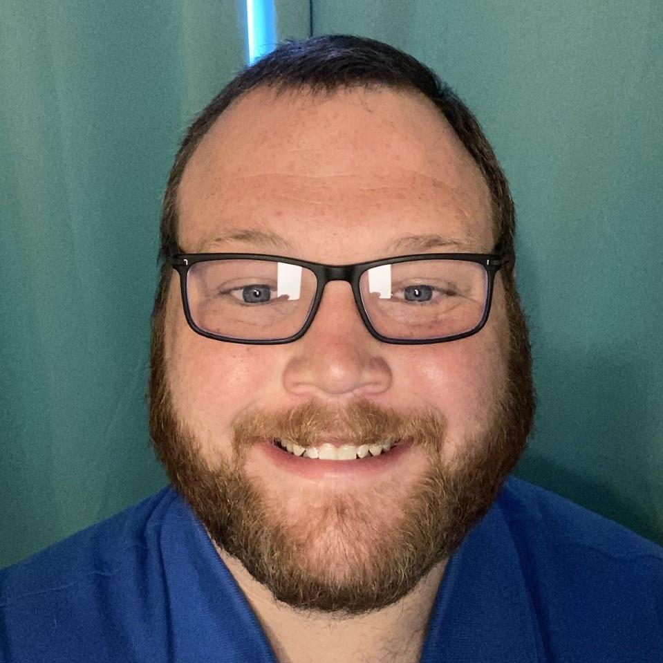 Cody Glass's Profile Photo