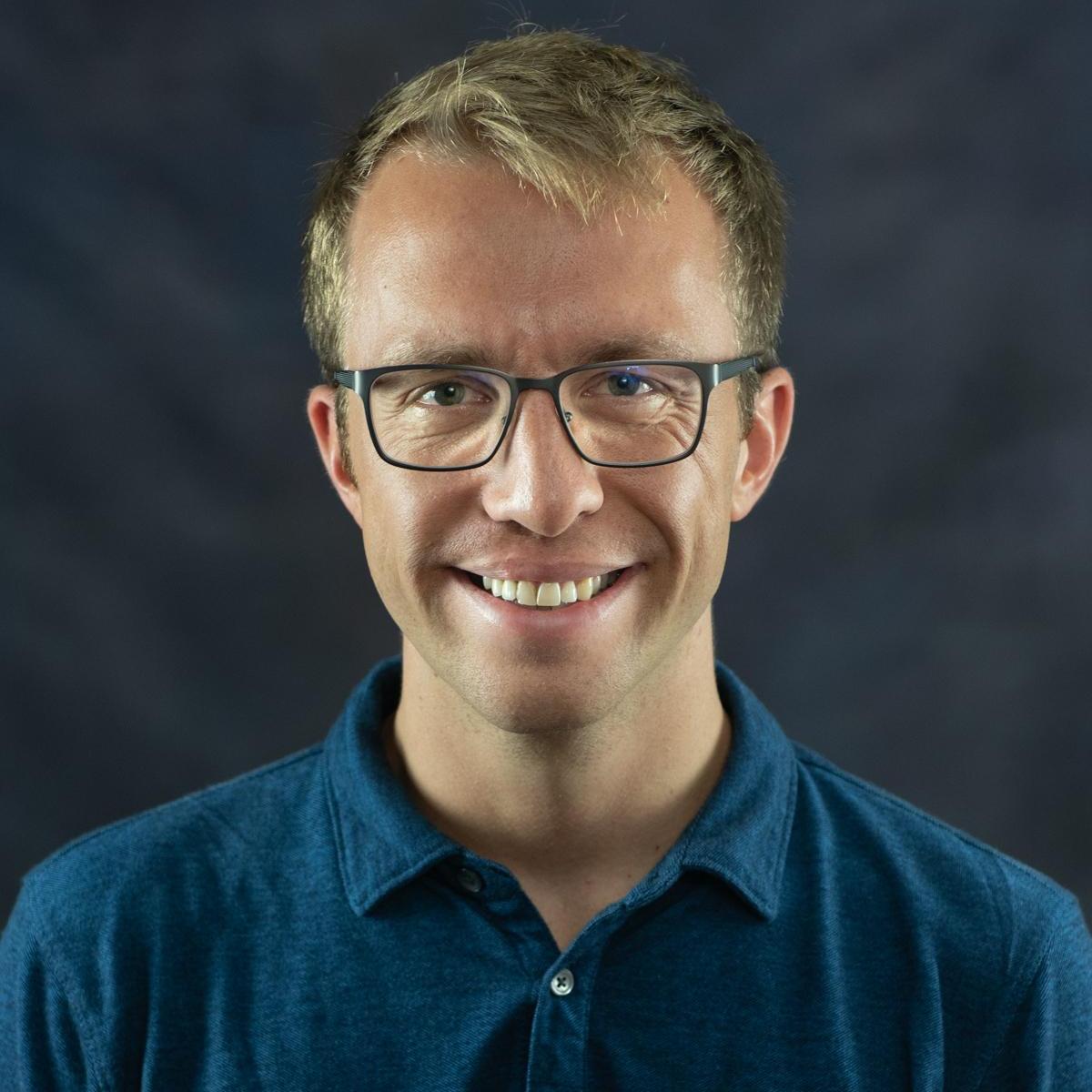 Timothy Kokotovich's Profile Photo
