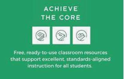 Achieve the Core