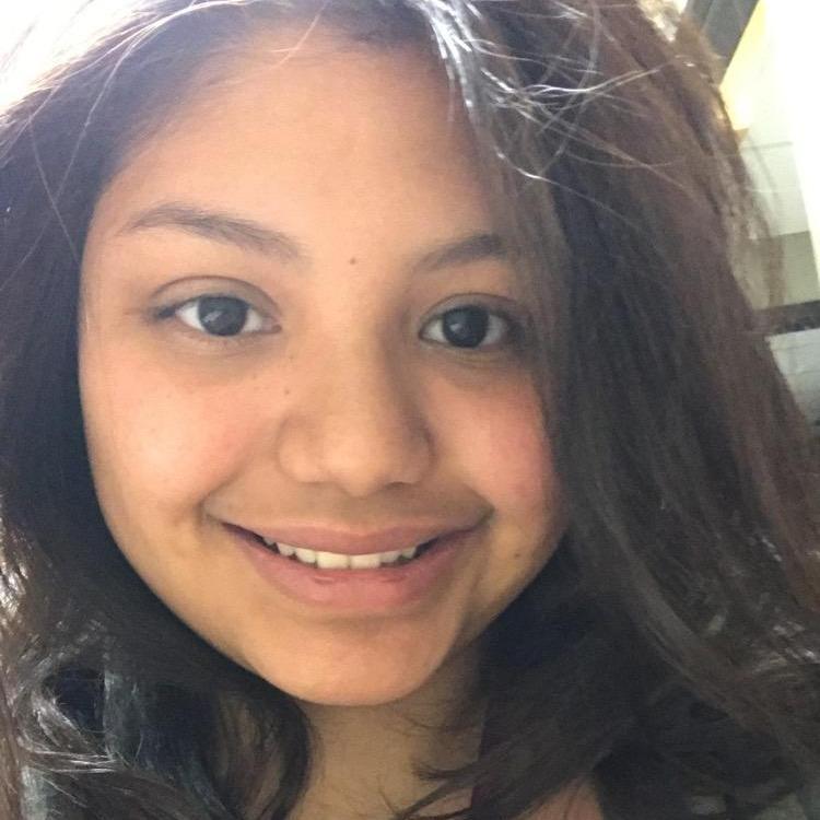 Ashlee Flores's Profile Photo