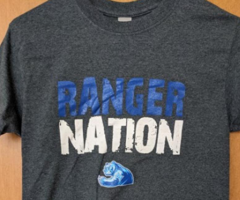 Ranger Nation Shirt