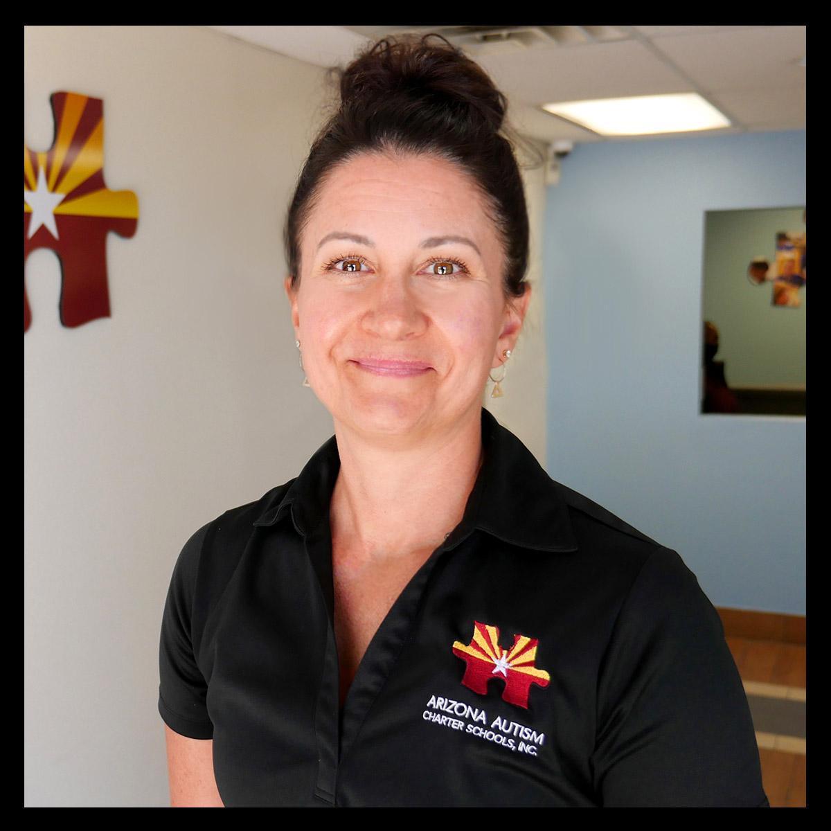 Nikki Kavanagh's Profile Photo