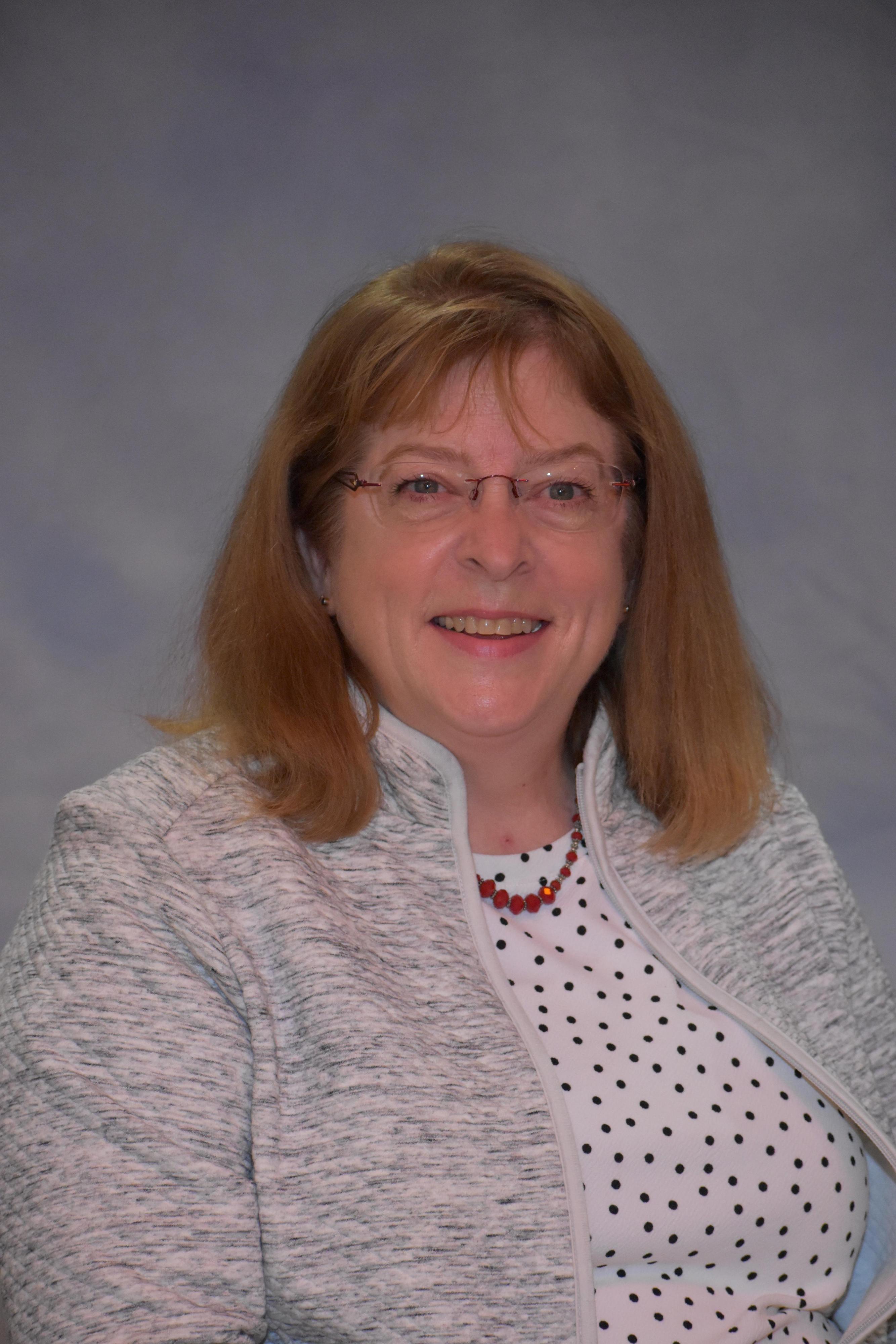 Lorna Klotzbach