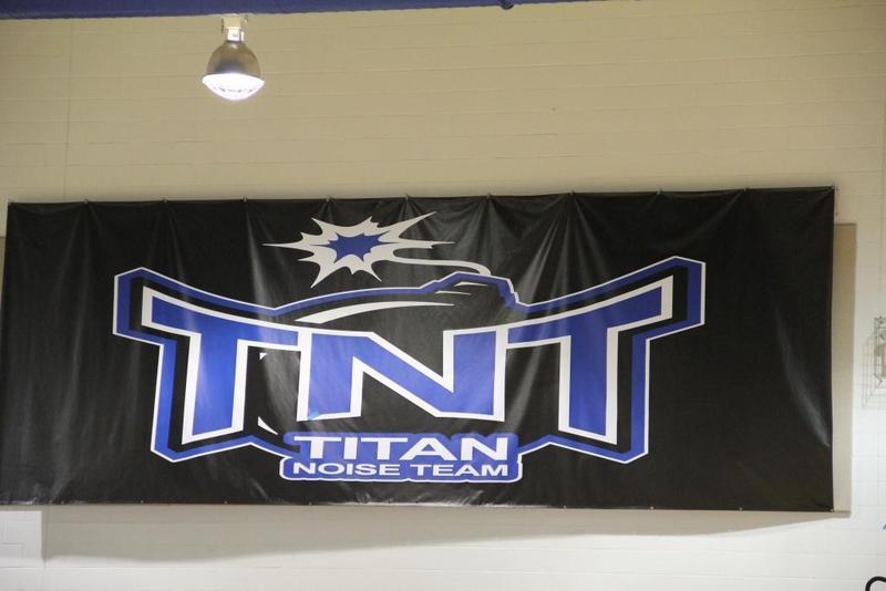 Titan Noise Team