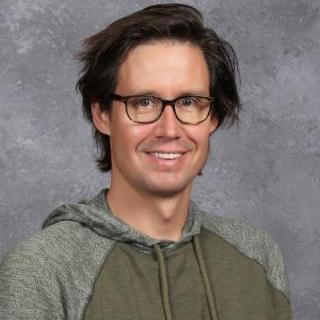 Joe Bookwalter's Profile Photo
