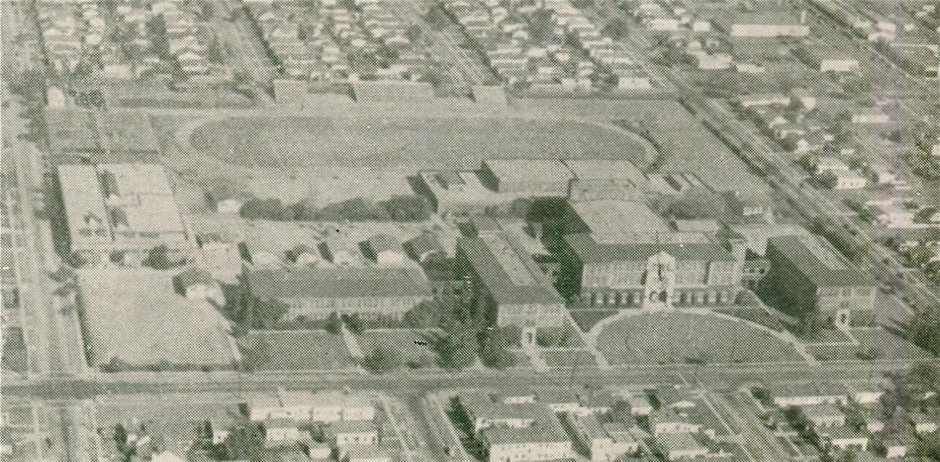 Garfield High School, 1946