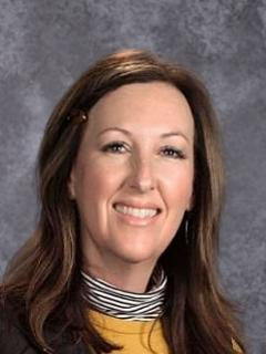 Kim Johnson Instructional Coach