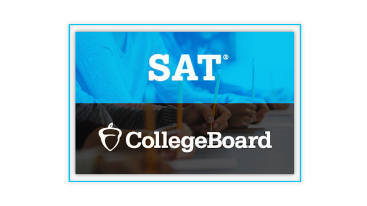 PSAT & SAT In-School Administration Featured Photo