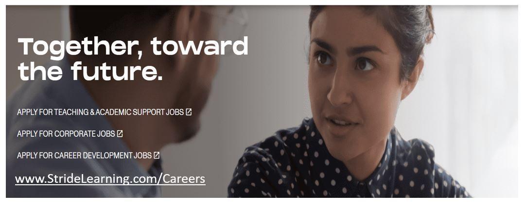 Graphic - Career Opportunities