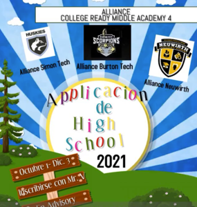 Alliance High School 2022-2023 Spanish.png