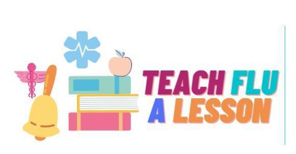 Teach flu a lesson