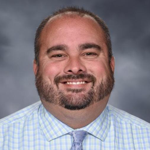 Jason Whitaker's Profile Photo