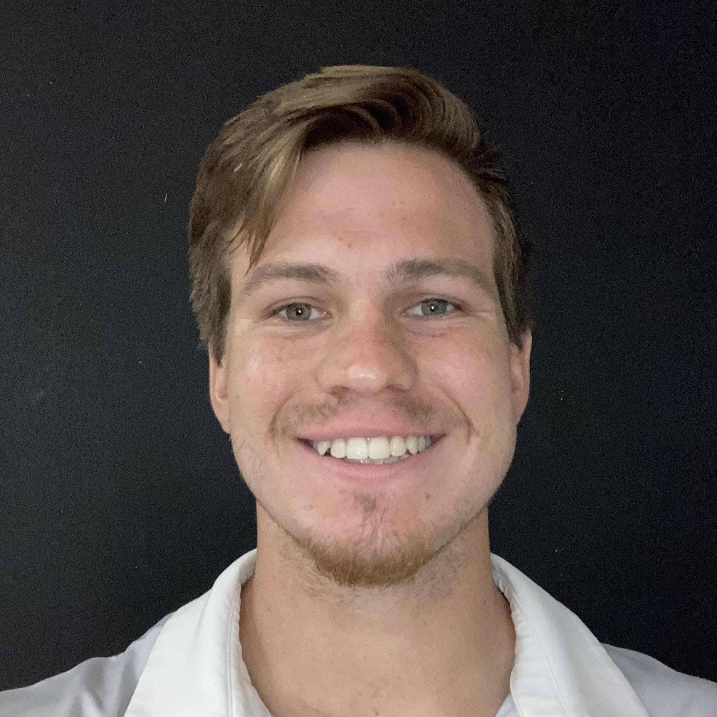 Seth Campbell's Profile Photo