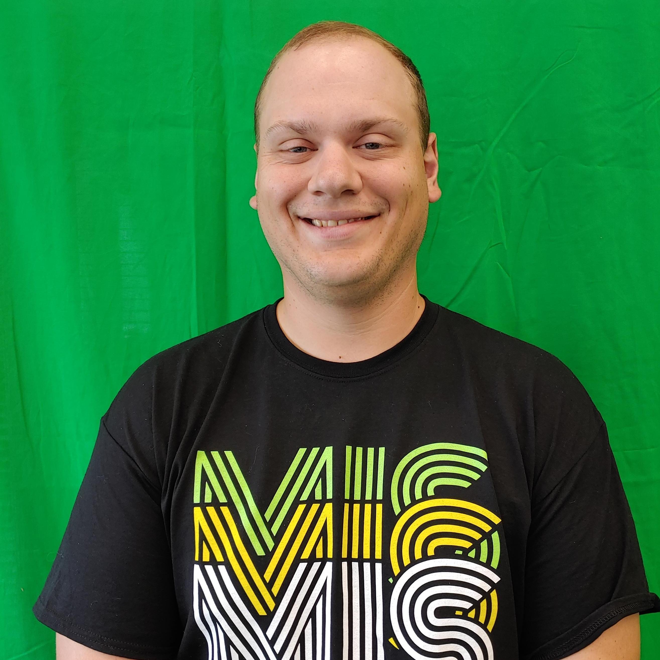 Anthony Diehl's Profile Photo