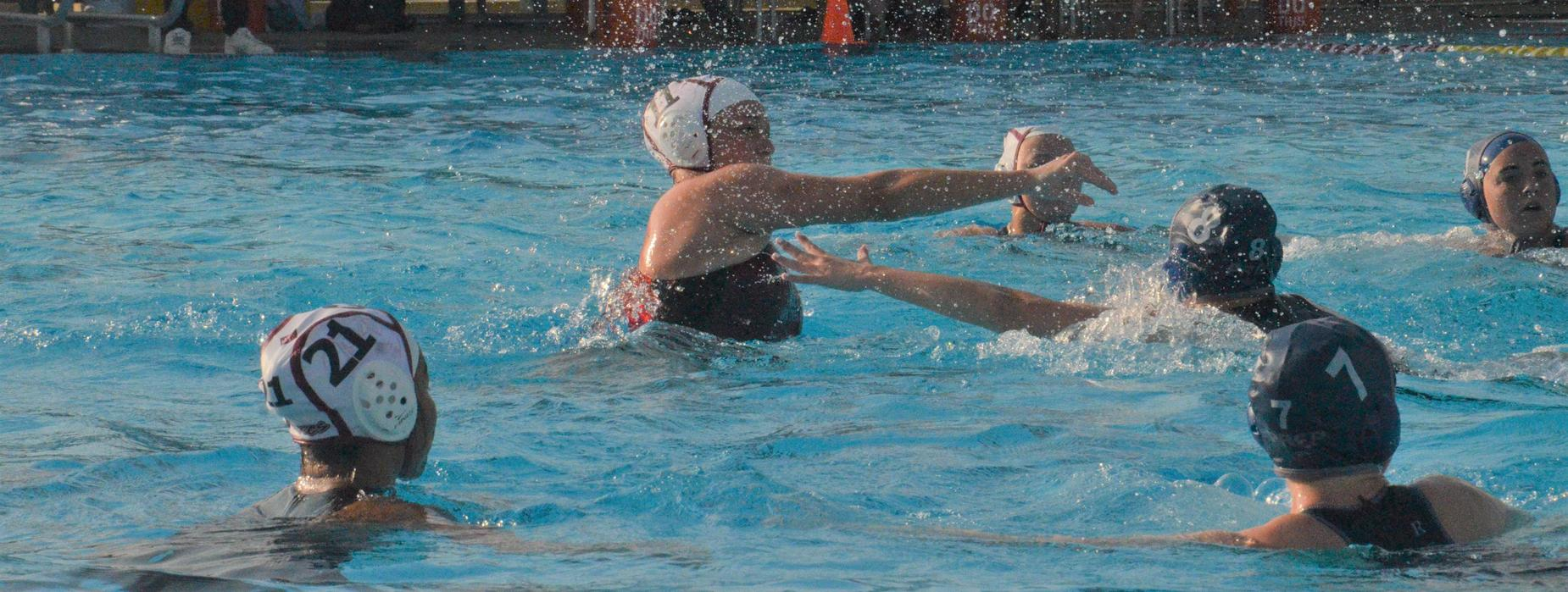 MKHS Swim Competition