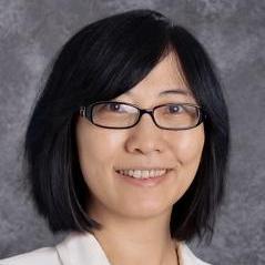 Weihua Wang's Profile Photo