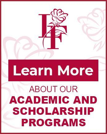To learn more about our scholarship program, click here