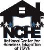National Center for Homeless Education Logo