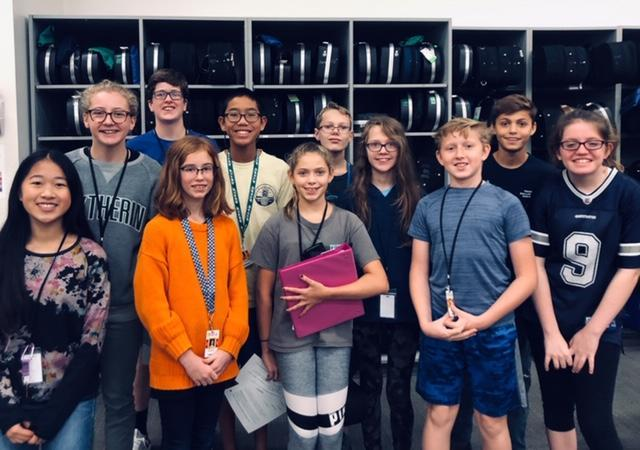 Raider Orchestra members will represent HPMS in Regional Orchestra Featured Photo