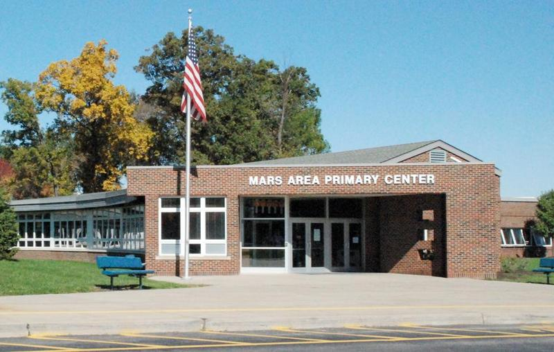 Mars Area Primary Center