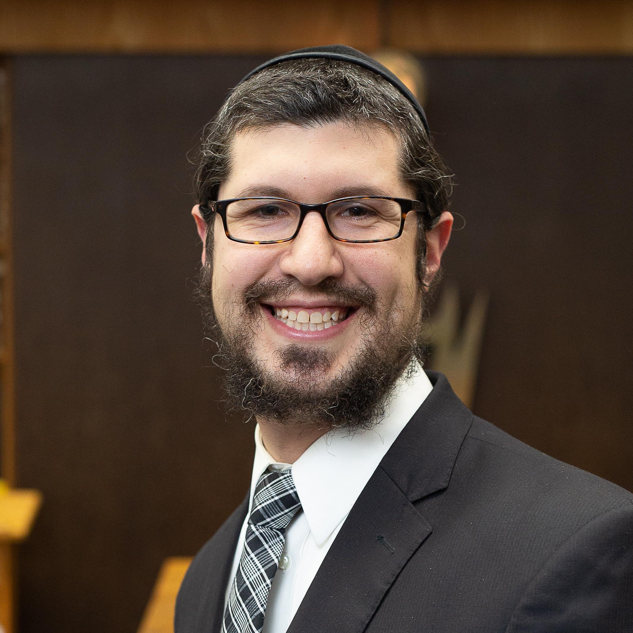 Boruch Danzger's Profile Photo