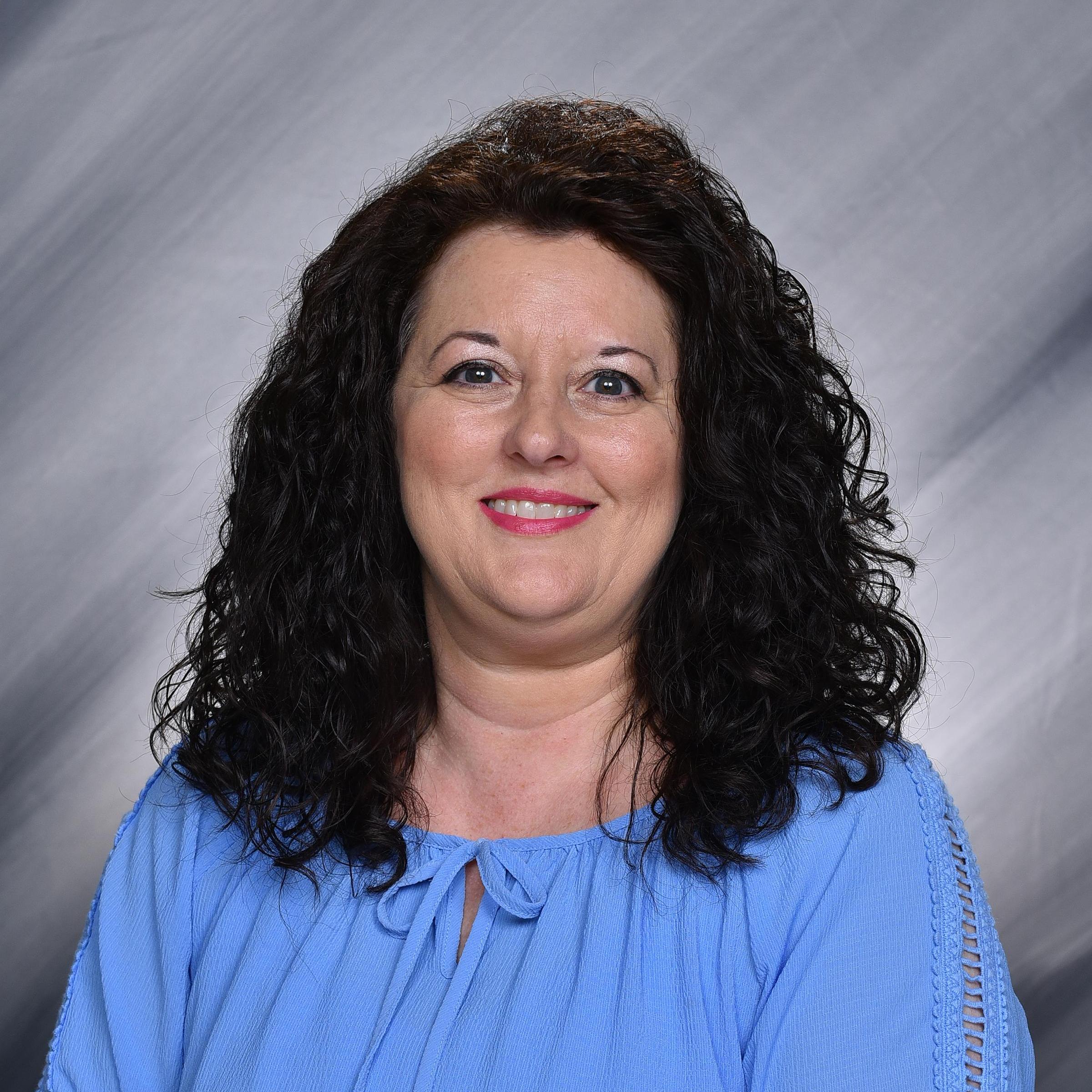 Kim Barrios's Profile Photo
