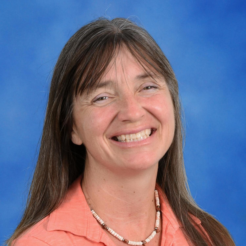 Elizabeth Johnson's Profile Photo