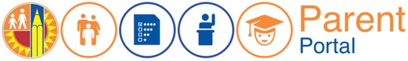 Parent Portal Registration/Registro del portal para padres Thumbnail Image
