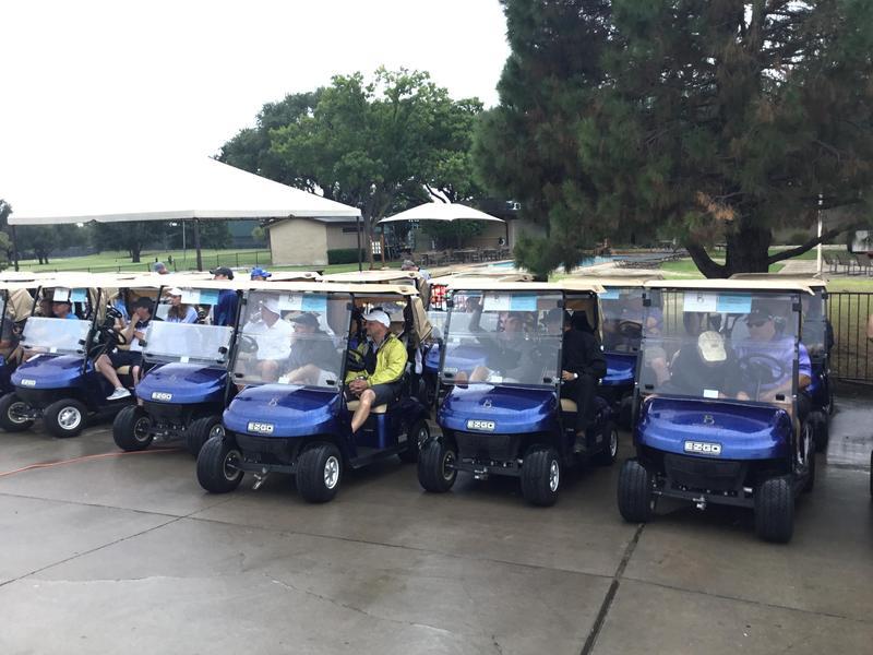 Register here for the St. Rita Golf Classic Thumbnail Image