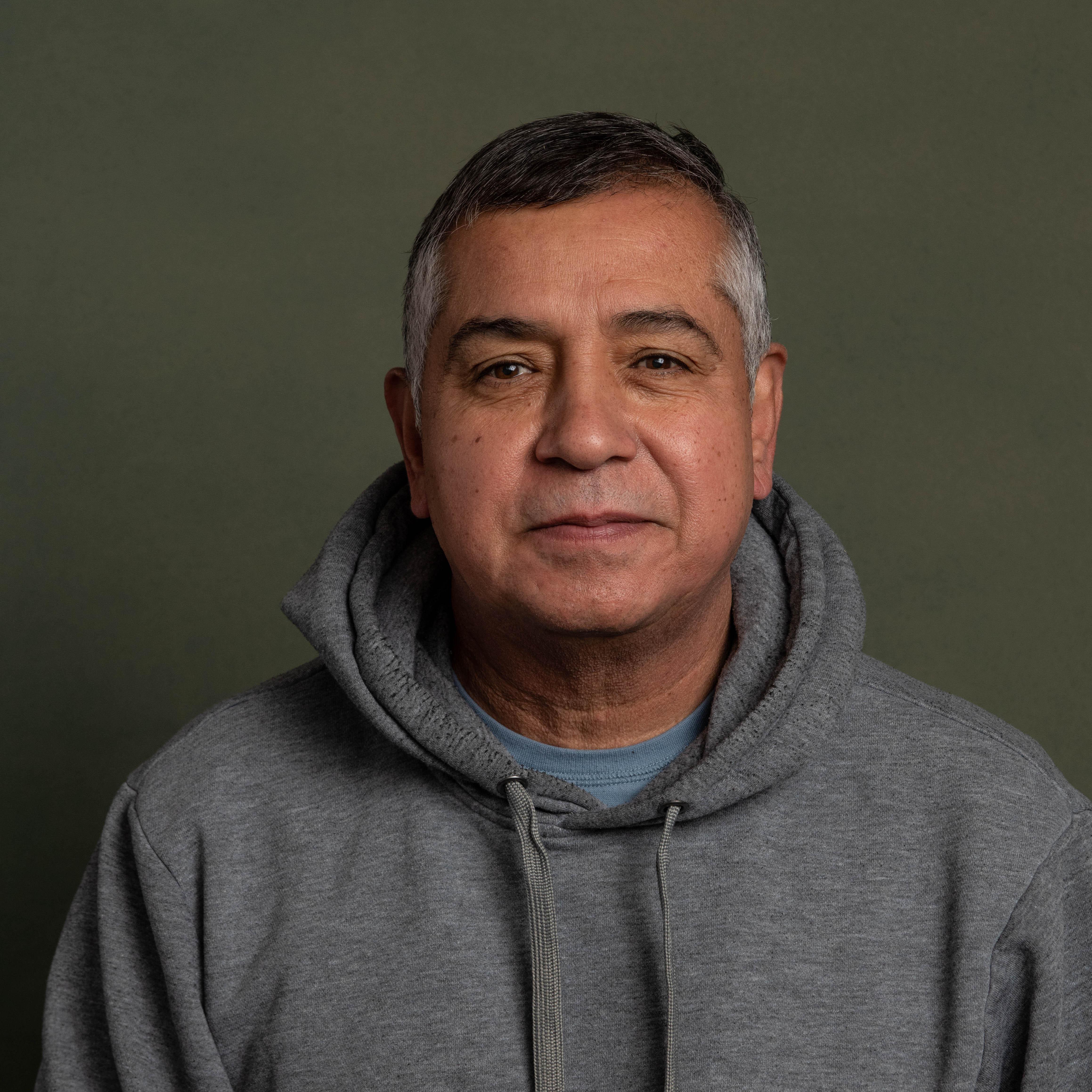 Sam Cisneros's Profile Photo