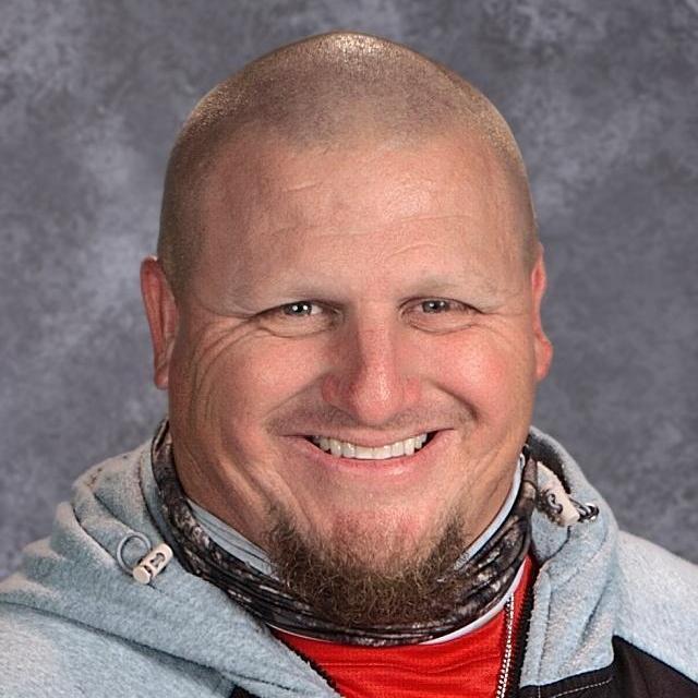 Phillip Williams's Profile Photo