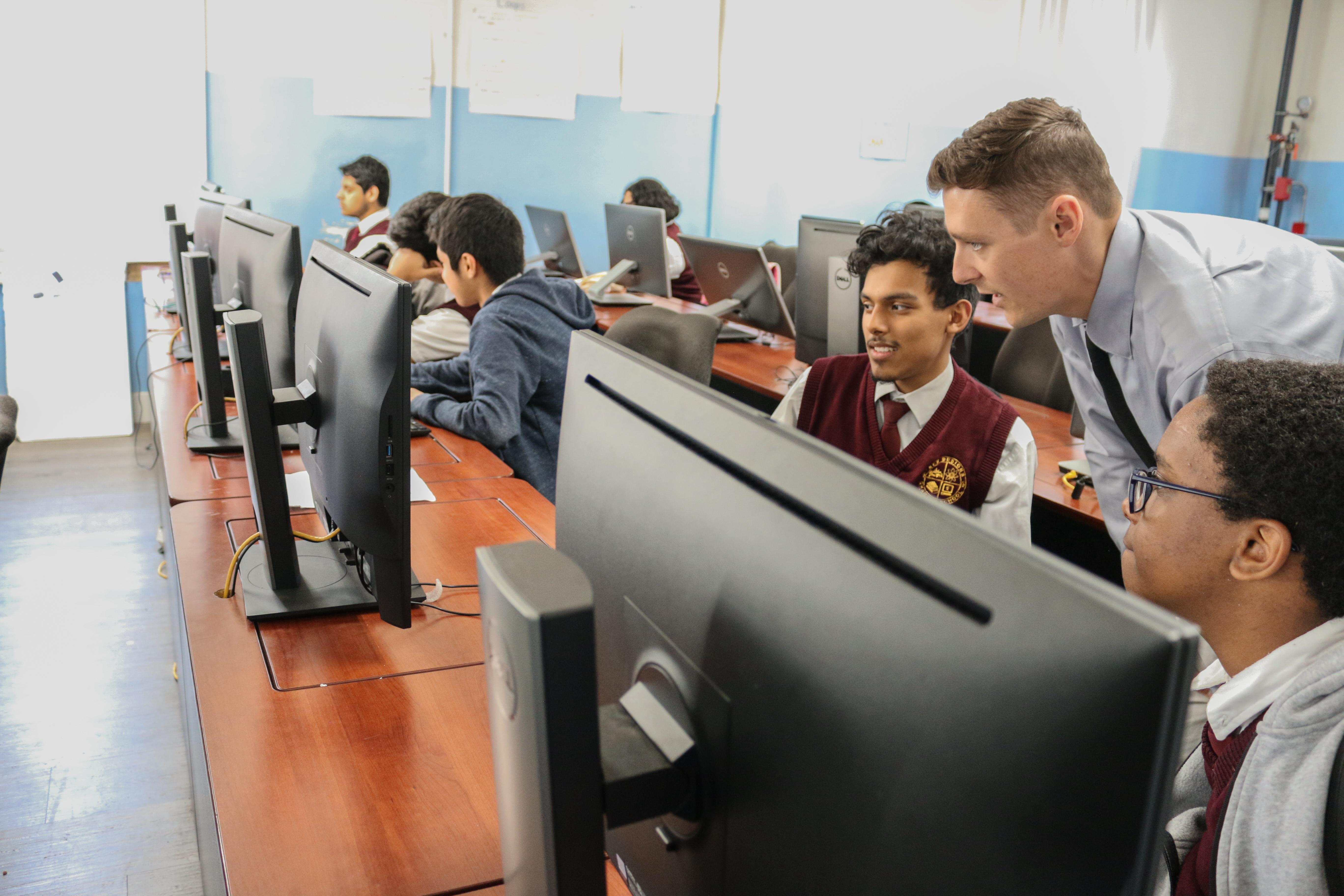 Information Technology Academy Image