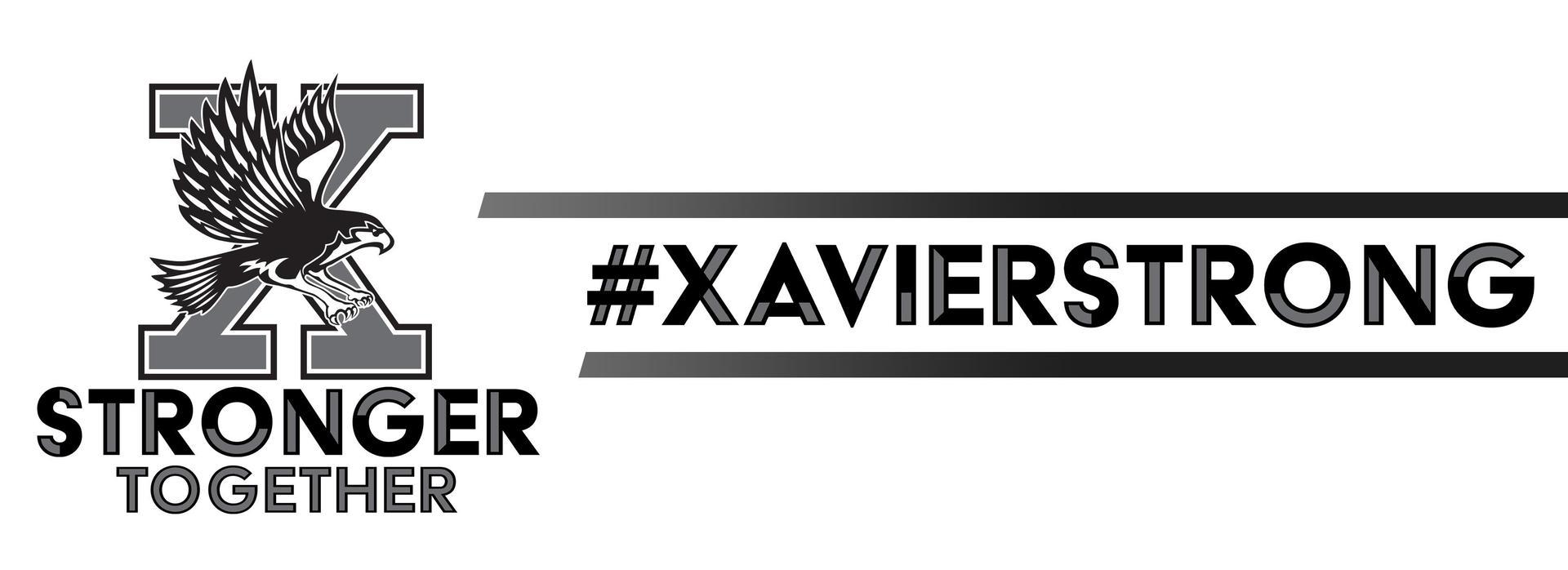 Xavier Strong Logo