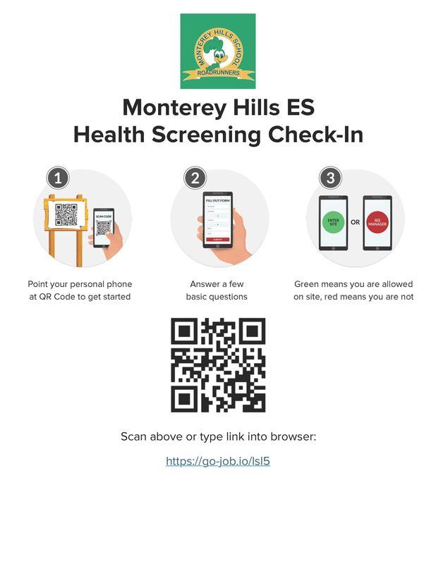 Monterey Hills QR Code