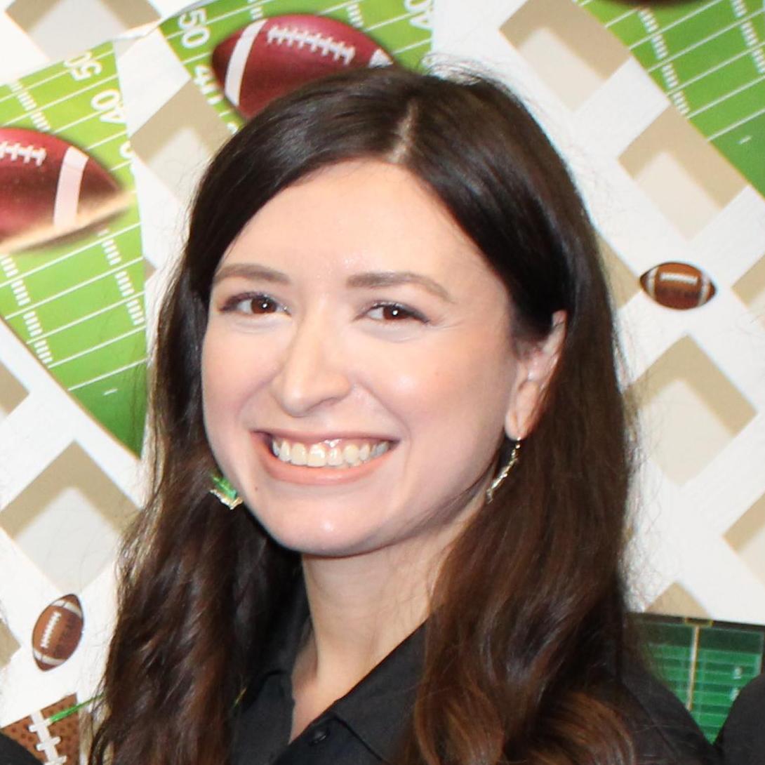 Katherine Escobar's Profile Photo