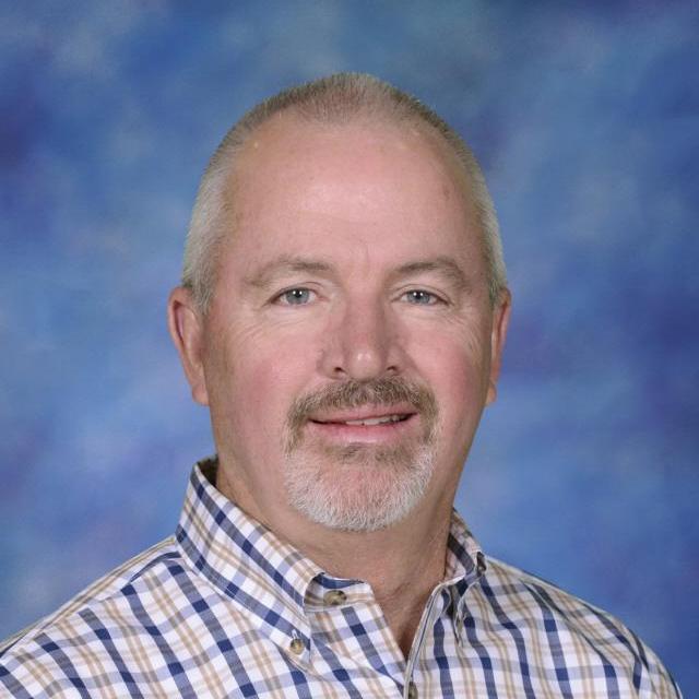 Bryan Harrison's Profile Photo