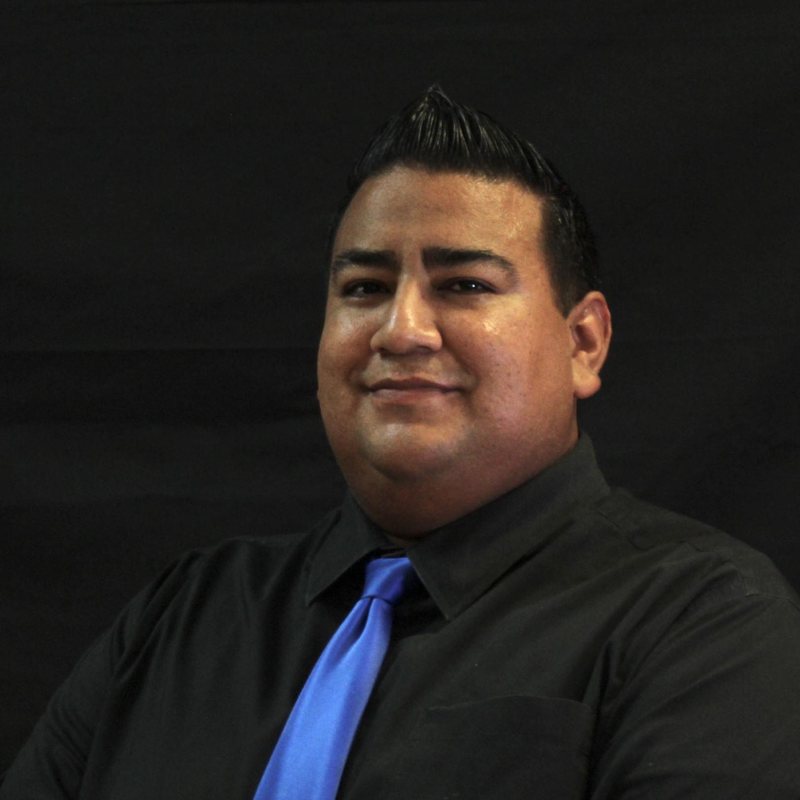 Robert Reyes's Profile Photo