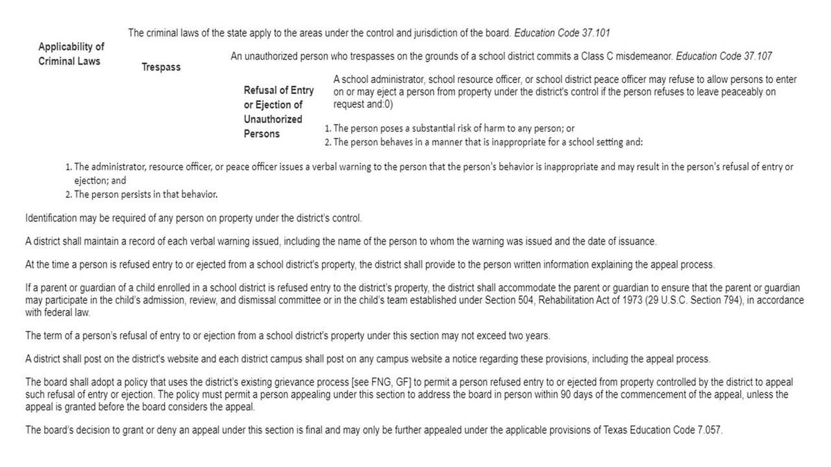 GKA (LEGAL) explanation