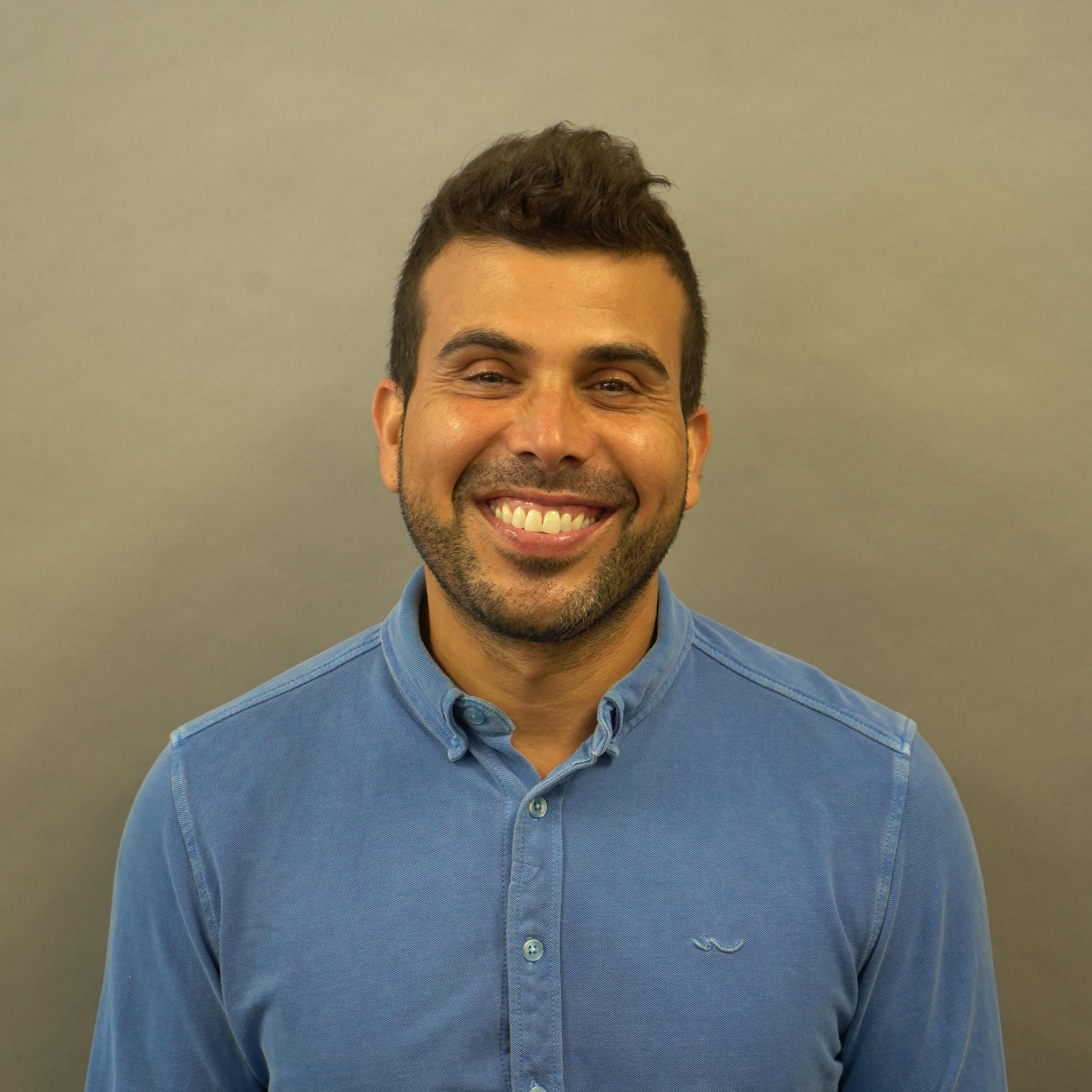 Yacoub Aljaffery's Profile Photo