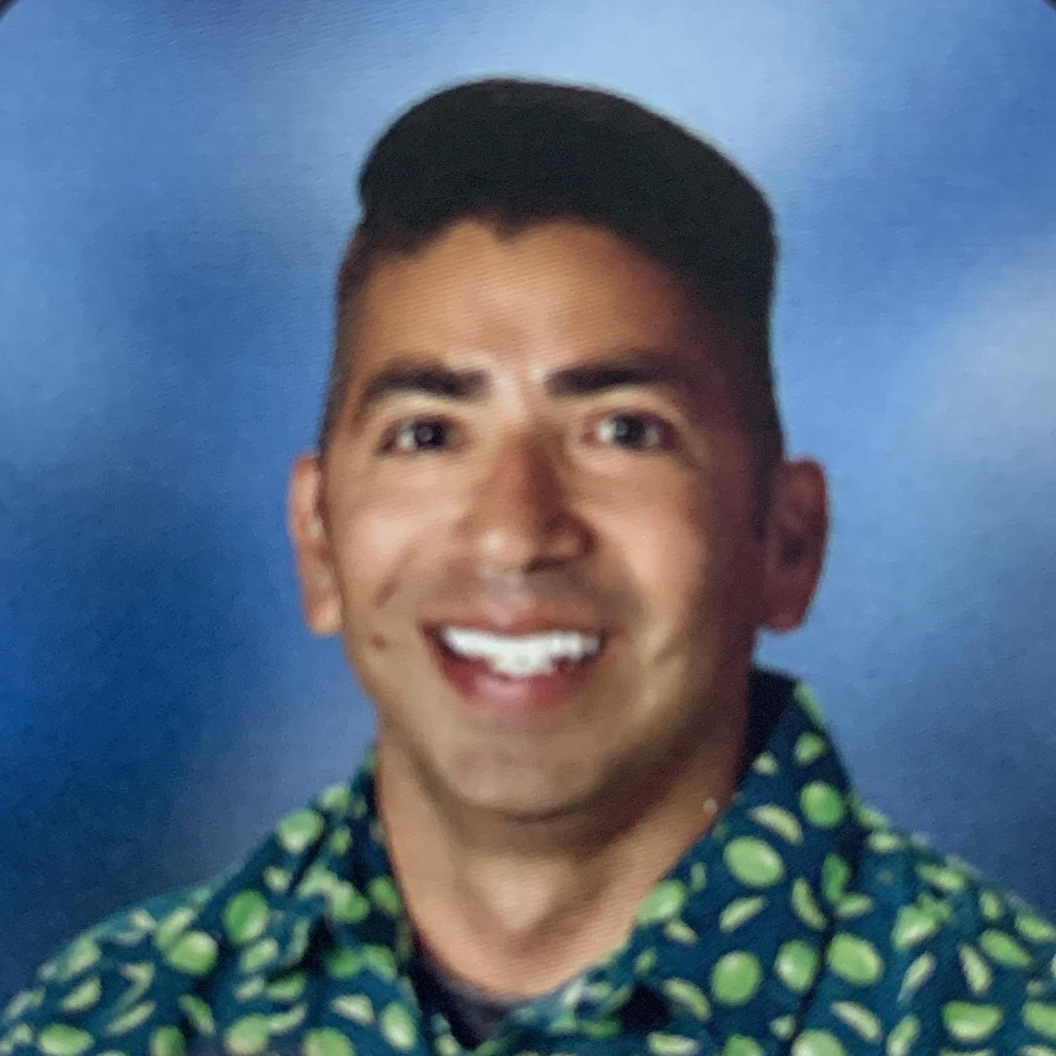 Jose Acosta's Profile Photo