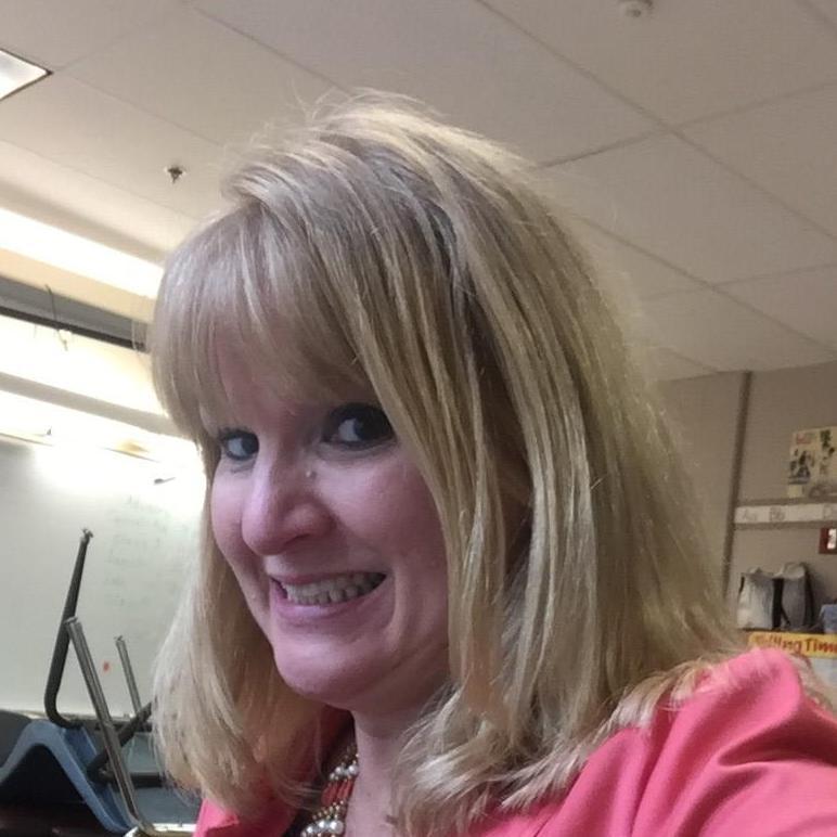 Sandra Patulak's Profile Photo