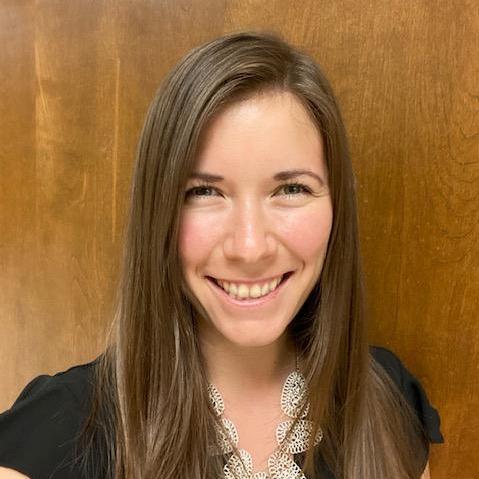 Rebecca Easter's Profile Photo