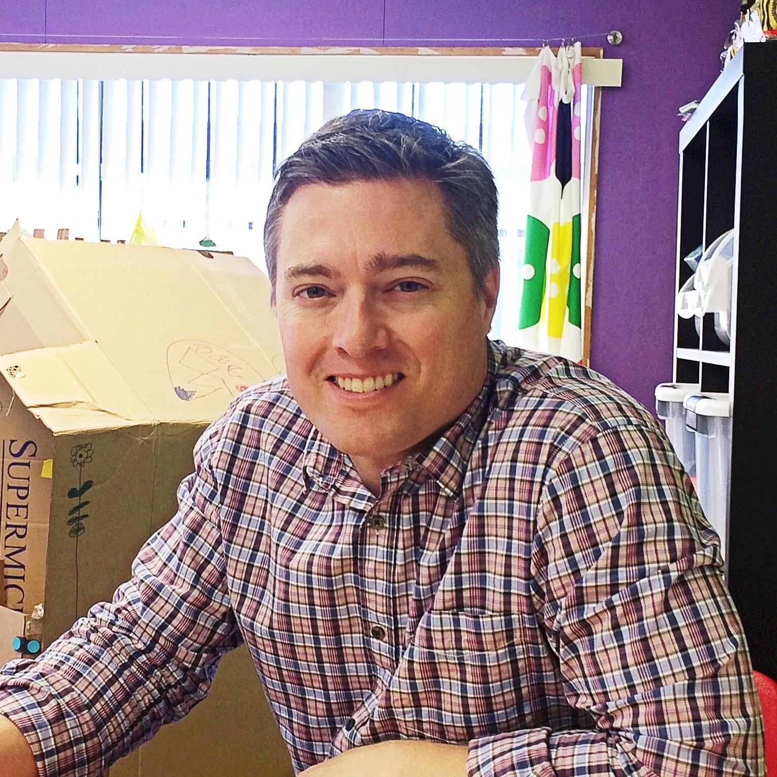 Christopher Auger-Dominguez's Profile Photo