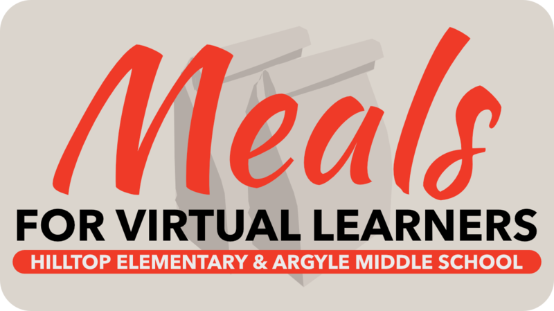 Argyle ISD Student Nutrition Providing Meals for Virtual Learners Thumbnail Image