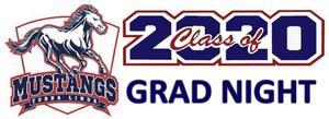 GradNight Logo