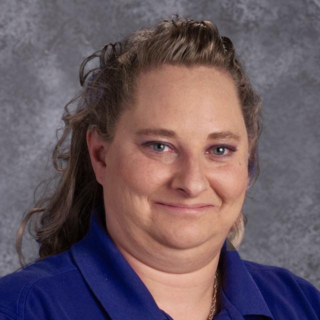Megan Benton's Profile Photo