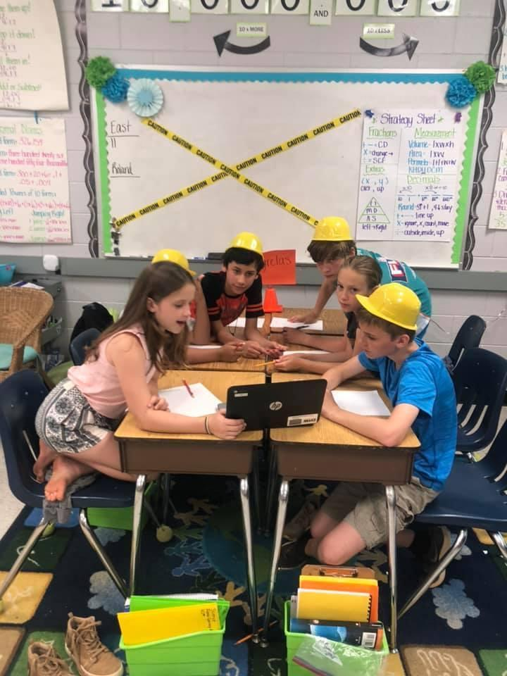 5th grade fun days