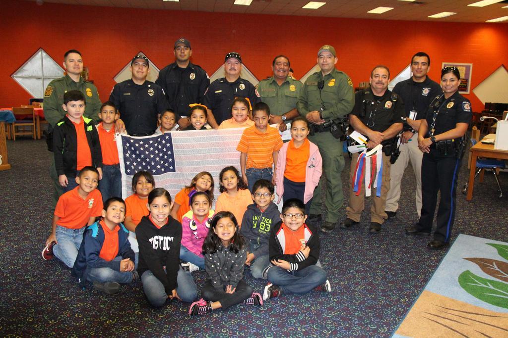 911 Memorial Program