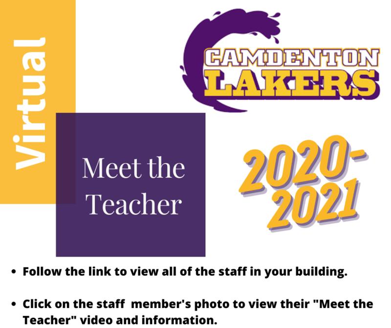 Virtual Meet the Teacher Featured Photo