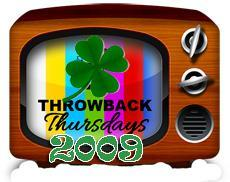 #ThrowbackThursday:2009 St. Patrick's Day Celrbrations